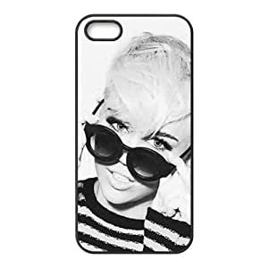 Cool fashion woman Cell Phone Case for Iphone 5s