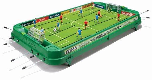 Stiga Sports Tisschspiel World Champs, Grün, 71-1366-01