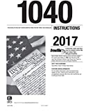 1040 Instructions 2017