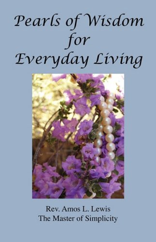 Download Pearls of Wisdom for Everyday Living pdf