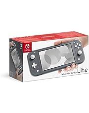 Nintendo Switch Lite Gri