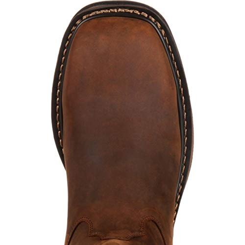Pictures of Rocky Men's RKW0131 Western Boot Dark RKW0131 11.5 M 3