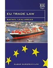 Eu Trade Law (Elgar European Law Series)