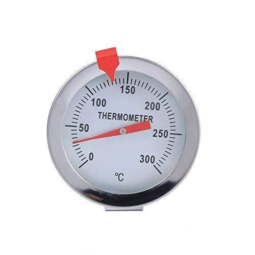 Compra El cocinar de acero casa cocina termómetro termómetro termómetro para alimentos inoxidable que cocina la carne asada termómetro sonda del termómetro ...