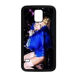 PCSTORE Phone Case Of Lady Gaga For Samsung Galaxy S5 I9600