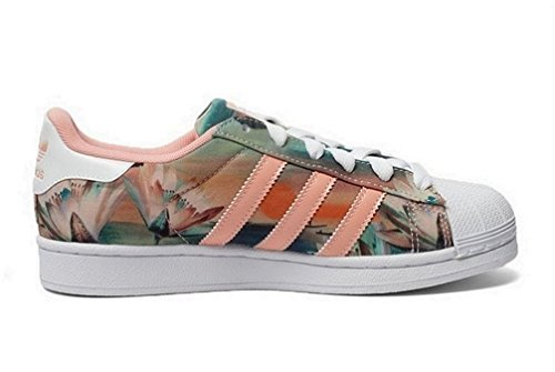 Adidas Superstar Sneakers womens (USA 6) (UK 4.5) (EU 37)