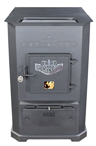US Stove 8500 Pellet Furnace with Ignitor by US Stove Company