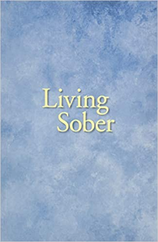 Download Living Sober By Anonymous