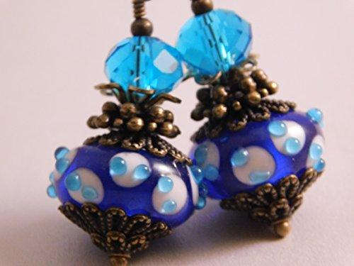 Dots Murano Glass - 5