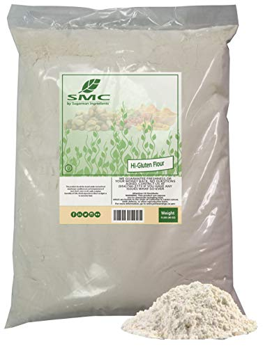 (High Gluten Flour For Baking Bulk Bag 5)