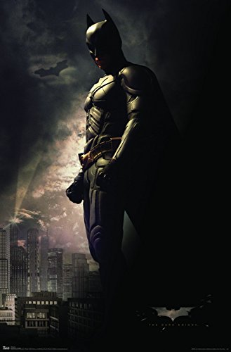 Trends International Dark Knight Batman Wall Poster 22.375
