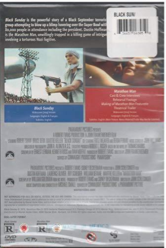 Black Sunday/Marathon Man (DVD) (DBFE) (Black Sunday)