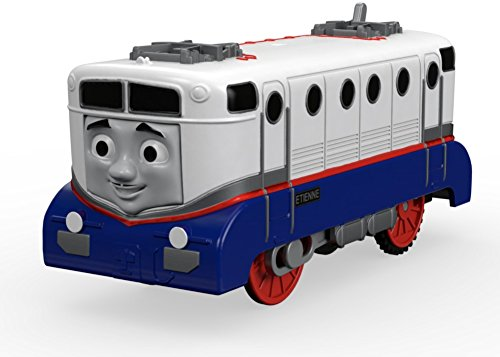 Fisher-Price Thomas & Friends TrackMaster, Etienne Train (Thomas And Friends Owen)