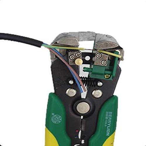 家の修理に適したプライヤーツール、つまり屋外産業用メンテナンス多機能自動ストリッパープライヤーセット
