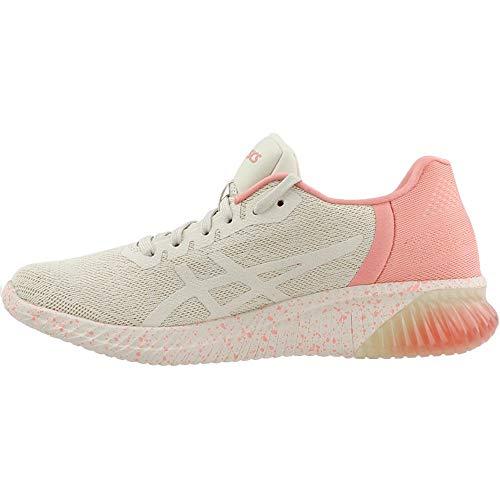 kenun Mx Asics Femme Gel Cherry blossom Chaussures birch Pour Sp fqEEtxr