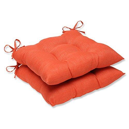 Pillow Cojín para Asiento de Exterior e Interior (Hierro ...