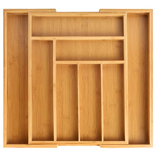 18 inch drawer organizer - 7