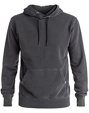 Mens The Hood Hoody Pullover Sweatshirt