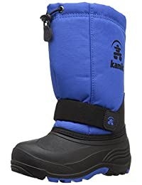 Kamik Kids Rocket Winter Boot