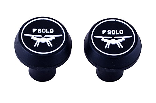 Bestem BT-3DRSOLO-KNOB8 Solo 2 Precision Control Knobs for 3DR Solo Quadcopter Controllers, Pair