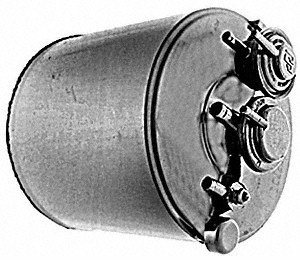 Standard Motor Products CP1004 Vapor Canister by Standard Motor (Best Standard Motor Products Vapors)