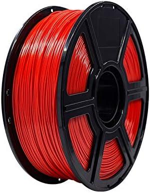 FlashForge - Impresora 3D de filamento ABS (1,75 mm, 1 kg/rollo ...