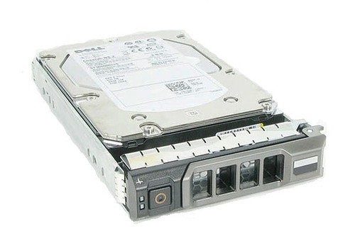 Dell 835R9 (ST2000NM0011) 2TB 7.2k RPM 3.5