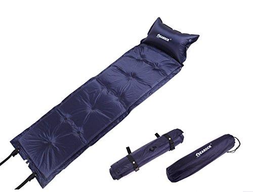 camper shell air mattress - 9