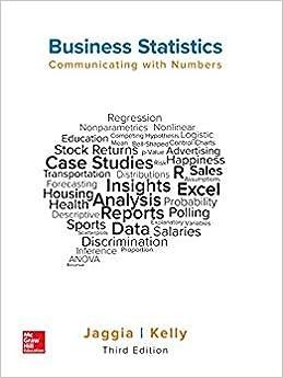 amazon business statistics communicating with numbers sanjiv