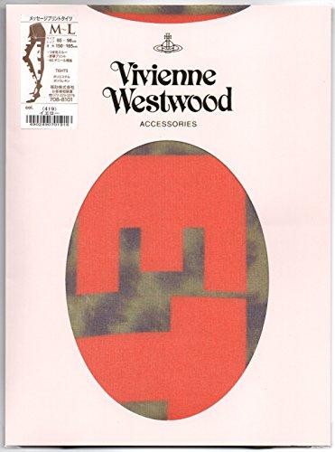 ビル嫌悪アデレード(ヴィヴィアン?ウエストウッド) Vivienne Westwood タイツ v0332