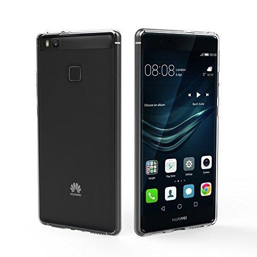 20 opinioni per Huawei P9 Lite Custodia Cover, Elekin