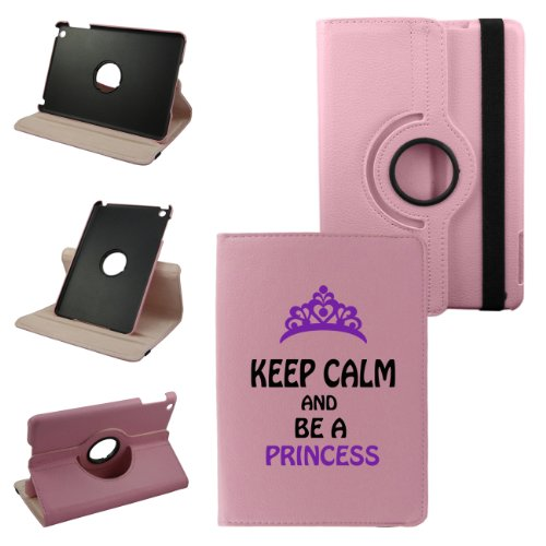 Princess Cover Synthetic Leather Rotating product image