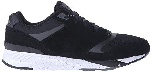 Skechers Originals Herren Retros OG 90 Fashion Sneaker Schwarz-Weiss