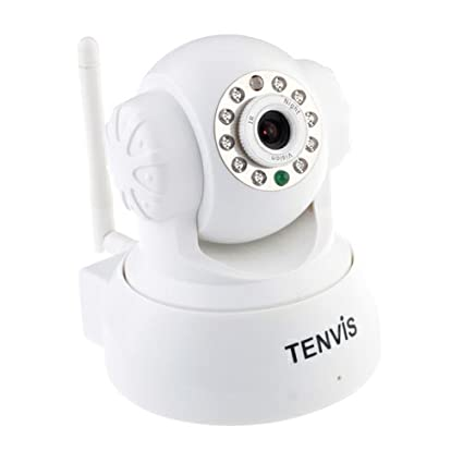 TENVIS TR3828 NETWORK CAMERA WINDOWS 7 DRIVER