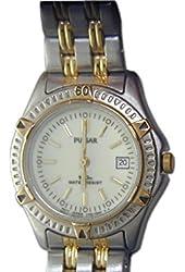 Pulsar Womens 2-tone Bracelet Watch