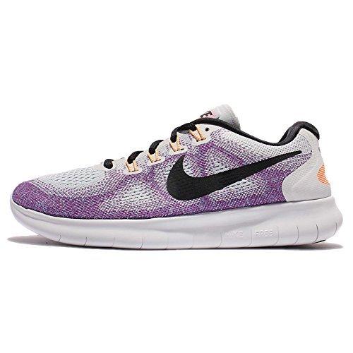 d7968972034 Galleon - Nike Womens Wmns Free RN 2017
