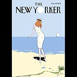 The New Yorker, August 29th 2011 (Jeffrey Toobin, Wendell Stevenson, Lawrence Wright)