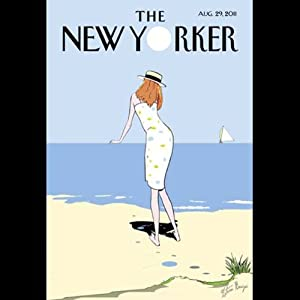 The New Yorker, August 29th 2011 (Jeffrey Toobin, Wendell Stevenson, Lawrence Wright) Periodical