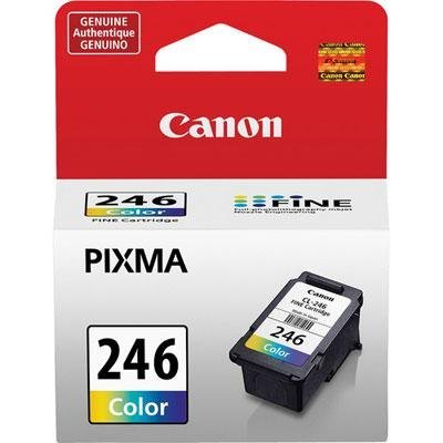 Canon CL-246 Color Ink Cartridge for PIXMA MG2420/MG2520/MG2920