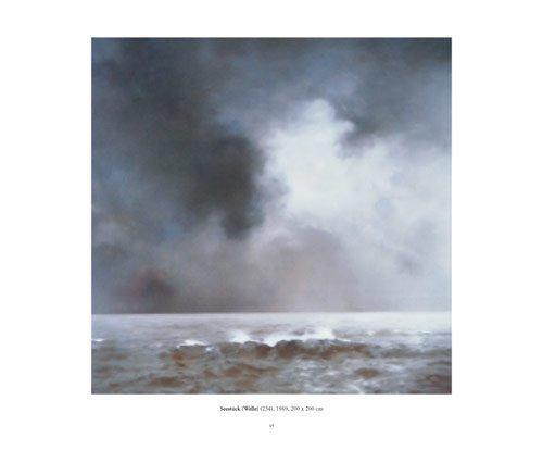 Uberlegen Gerhard Richter: Landschaften: Amazon.de: Oskar Bätschmann, Hubertus Butin,  Dietmar Elger: Bücher