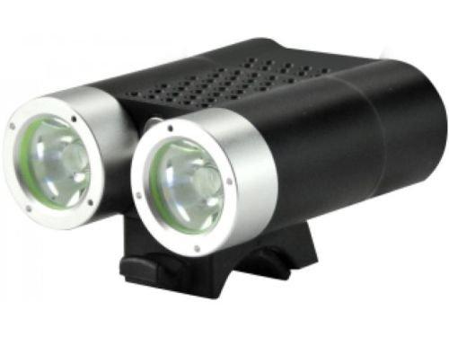 SUN STORM Stella Aqua - Sicherheitsbeleuchtung 2200 Lumen mit Wasserkühlung