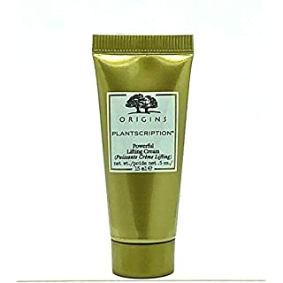 ORIGINS Plantscription Powerful Lifting Cream, Mini, 05 oz