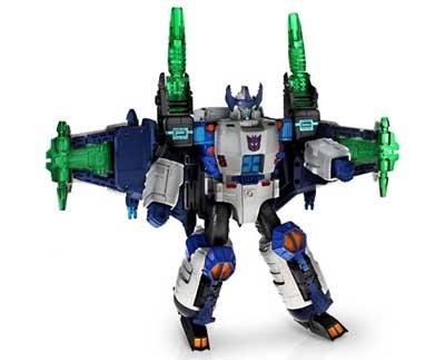 Transformers Energon: Megatron