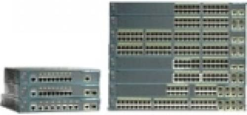 LAN Base Catalyst 2960-SF 48 FE 4 x SFP