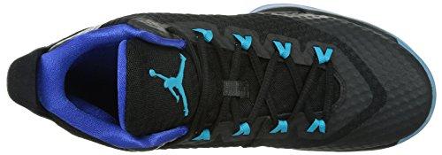 Hombre Nike Black Zapatillas Po Jordan fly De Blue trqs Ryl 3 Béisbol Super gm Para white qqzaC