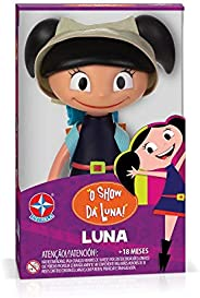 Luna Aventureira, Brinquedos Estrela, Multicor
