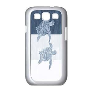Sea Turtle Samsung Galaxy S3 I9300 Durable Hard Back Case, Sea Turtle Personalized Case, Samsung Galaxy S3 I9300 Customized Case