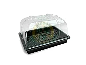 Invernadero HFY 400x 300mm (Base + Dome)