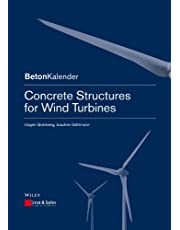 Concrete Structures for Wind Turbines