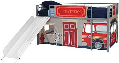 Fire Engine Bunk Bed Cheaper Than Retail Price Buy Clothing Accessories And Lifestyle Products For Women Men